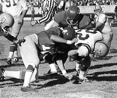 The 1963 Sun Bowl – Casanova's Lone Bowl Victory | FishDuck