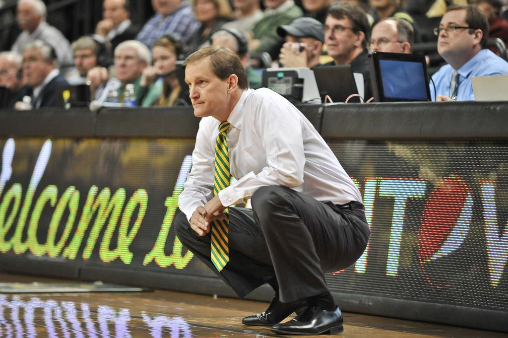 Altman is notorious for snagging talented transfers to help bolster his roster.