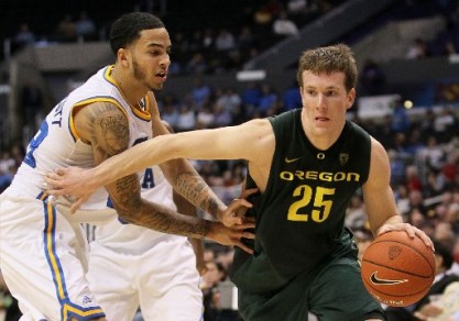 E.J. Singler has already faced NBA like talented while playing in the PAC-12.