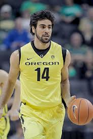Kazemi Hopes His Strong Rebounding And Relentless Effort Will Help Land Him A Spot On A NBA Roster