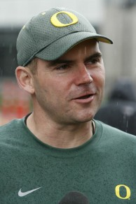 Mark Helfrich is a great fit to be Chip Kelly's successor