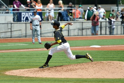 Darrell Hunter added 2.1 innings of scoreless work on the mound.