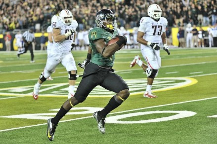 Ifo Ekpre-Olomu has the potential to become the best in a line of elite recent Oregon defensive backs.