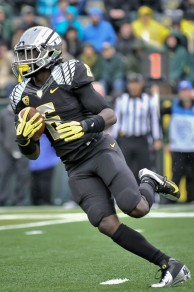 De'Anthony and the rest of the ducks are ready to compete for a national title this year thanks to light NCAA sanctions