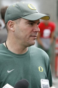 All eyes on Helfrich in 2013