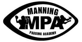 Manning Passing Academy Logo