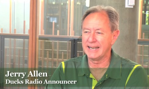 Jerry Allen has seen the highs and lows of the program