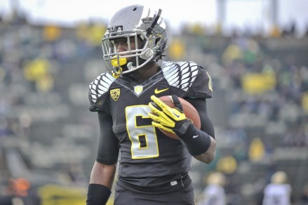 Snagging a player like De'Anthony Thomas has put Oregon on the map as a football powerhouse