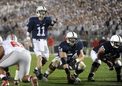 Will the suffering of Penn State fan's end early?
