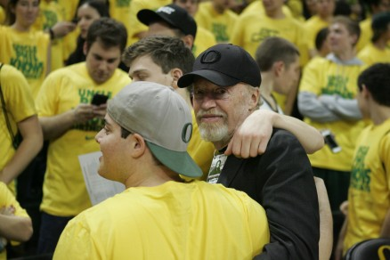 Uncle Phil is loved by many for his generous donations