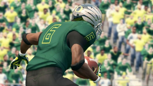 #6 for Oregon is the game's third-best player