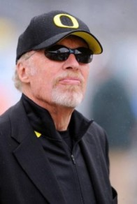 Phil Knight and Nike should be proud.
