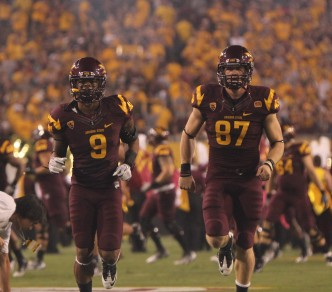 Can the Sun Devils make the jump?