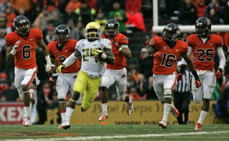 Can the Beavers continue to overachieve?