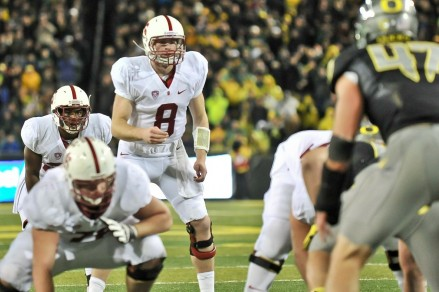 Can Hogan lead the Cardinal to another Pac-12 title?