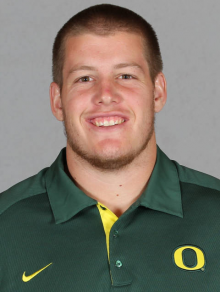 Cameron Hunt joins Oregon's 2013 recruiting class.