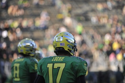 Backups Jeff Lockie or Jake Rodrigues need to be ready if anything were to happen to Mariota