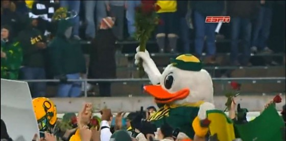 Ducks could have played a different game in Pasadena in 2009