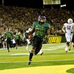 Ifo Ekpre-Olomu leads a stout Duck secondary against Cal and the top passing attack in FBS.