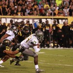 With a loss to USC, Is ASU already out of contention in the south?