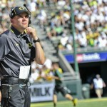 A performance like the one against Virginia will go a long way in validating Helfrich as a coach