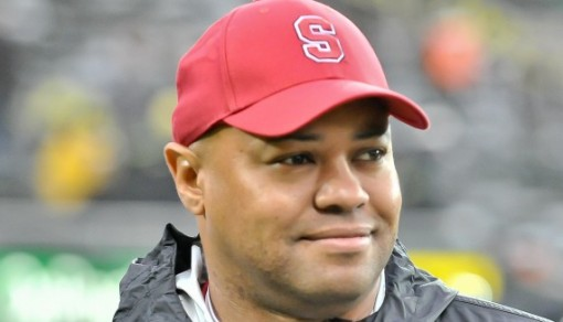 David Shaw is leading the Cardinal in the right direction, starting this season off at a comfortable 3-0.