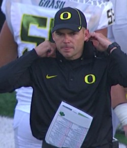 Will Helfrich lead Ducks to another 10 years of success?