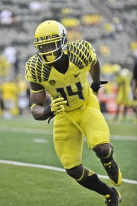 Ekpre-Olomu leads a talented secondary ready to take on the challenge of Arizona.