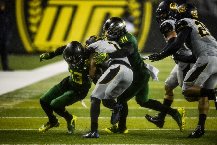 Oregon Defense Swarms