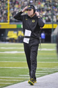 Helfrich proved to be a leader this last week