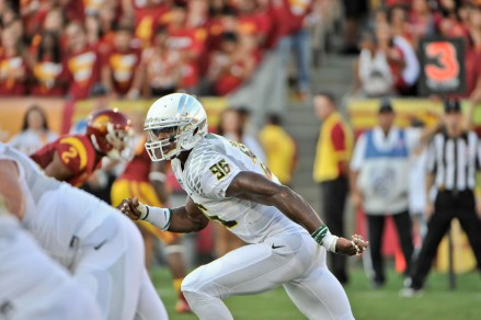 Aliotti helped turn wide receiver Dion Jordan into a Top-3 NFL Draft selection as a pass rusher.