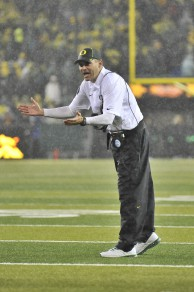 Can Helfrich bring the rain for a 2nd straight recruiting cycle?