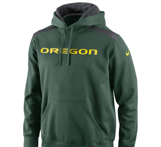 Hooded sweatshirts are a popular choice for all ages