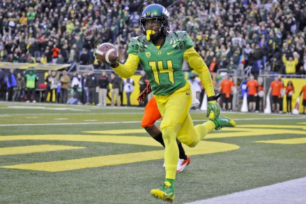 Ifo's return is a major development for Oregon's chances in 2014