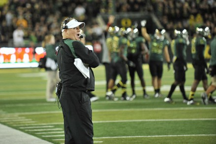 Innovative coaches such as Chip Kelly have given the Pac-12 a large advantage over the past few seasons.