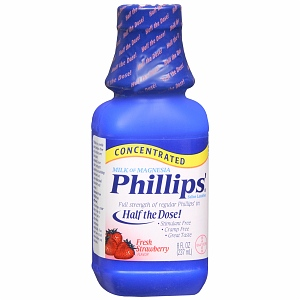 Take one gallon daily during football season.  As needed the rest of the year.