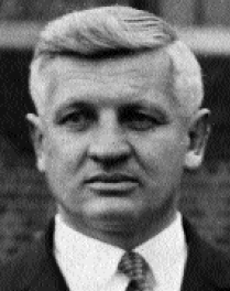 Coach Hugo Bezdek