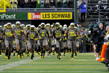 Ducks will have a big challenge with Utah this Saturday.