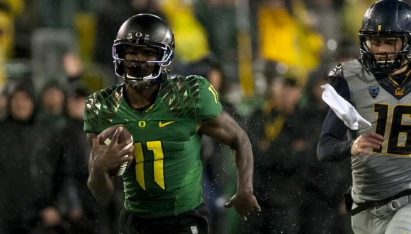Like the US team, Oregon will have to replace key offensive weapons