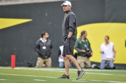 Don't lose faith in Coach Helfrich who may prove to be a better recruiter than his predecessor
