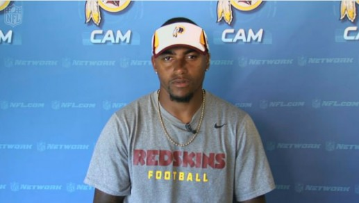 DeSean Jackson on NFL Network
