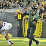Mariota will be a favorite to win the Heisman Trophy this season.