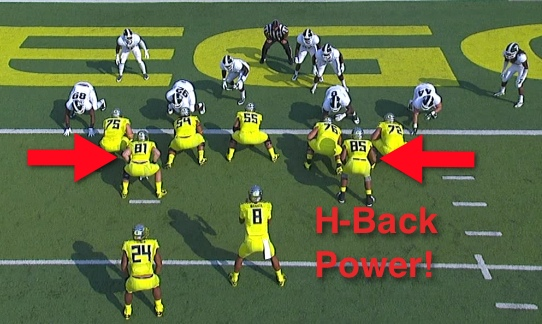 H-Back Power 1