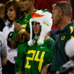 Duck fans are crazy about their recruits
