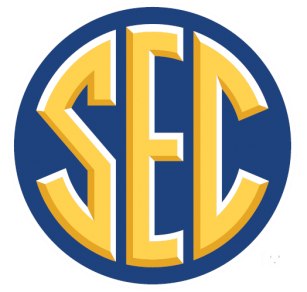 According to the Amway Coaches Poll, the SEC has three of the five best teams in the country.