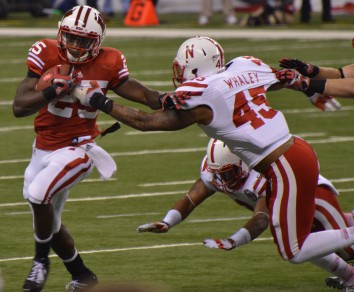 Melvin Gordon is making a strong case to be the first RB Heisman winner since 2009.