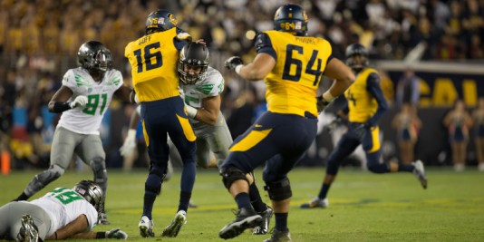 Cal is an underrated team, and beating them was no easy feat.
