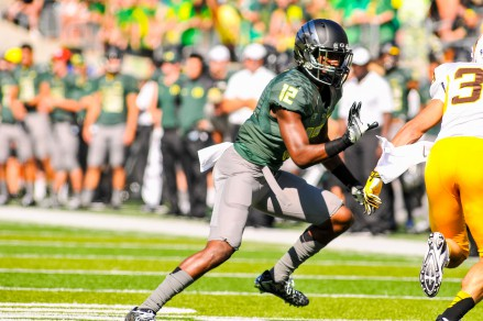 Seisay will play an important role, filling in for Ifo Ekpre-Olomu