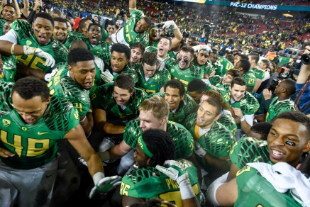 The Ducks flew over Arizona, now they have to face a hungry FSU team in the Rose Bowl