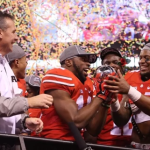 Meyer has done a ton of winning.